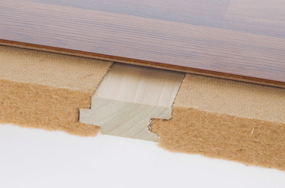 Soundeater Acoustic Underlayment For Hardwood Floors